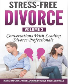 Stress Free Divorce Book